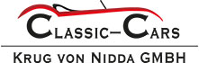 Classic-Cars Krug von Nidda