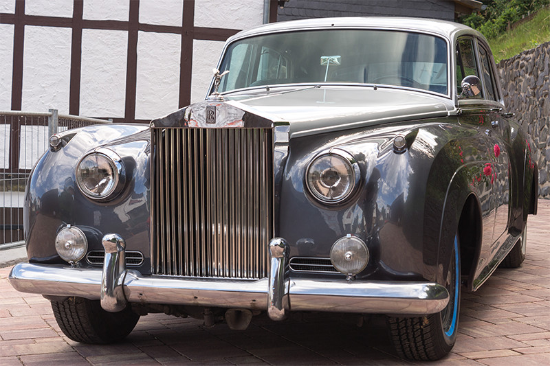 Bentley S2, Bj. 1961