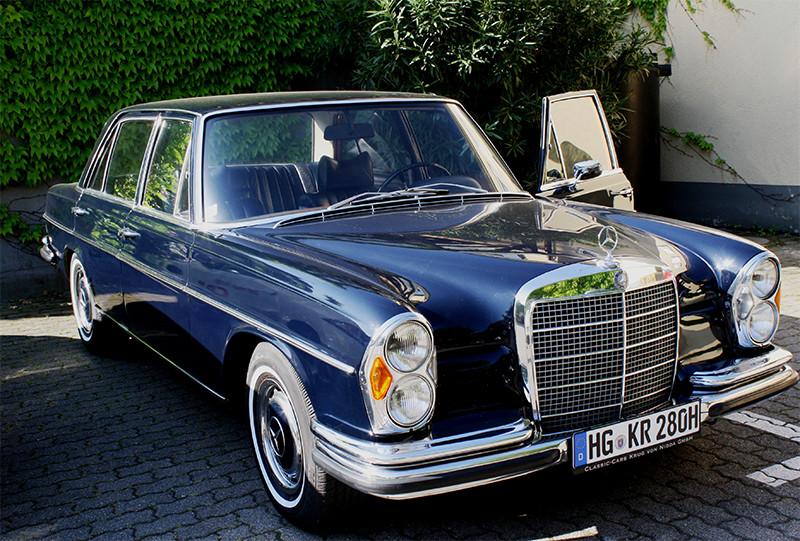 Mercedes 280 SEL_01