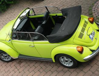 VW Käfer 1303, Bj. 1974