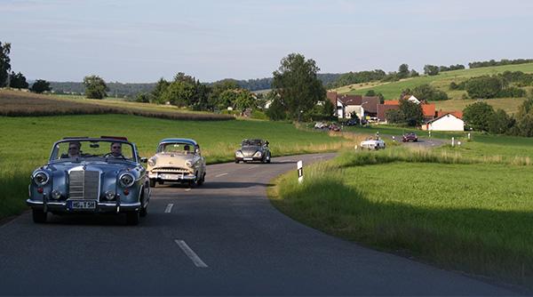 Die Pfalz-Tour